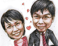 Bankers In Love