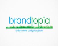 Identity | Brandtopia