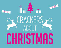 Crackers About Christmas