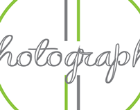 Logo Design: Diannas Design Photography