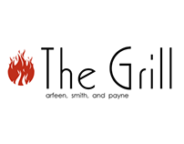 The Grill - Rebrand
