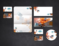 MAGD TV Channel - Printing Identity