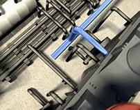 3D Industrial Animation for Enhance Energy