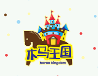 木马王国 horse kingdom