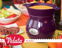 Velata Spring/Summer 2013 Catalog