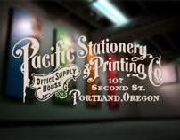 Pacific Office Furnishings