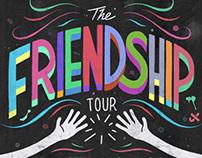 The Friendship Tour