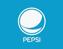 Pepsi | Rebrand Concept