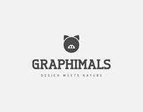 GRAPHIMALS | DESIGN MEETS NATURE