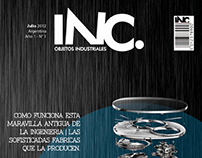 INC. Revista