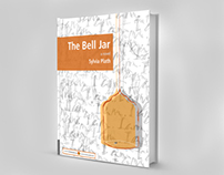 The Bell Jar Cover Re-Design