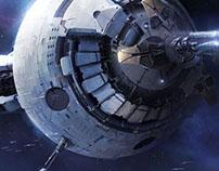 Mass Effect 3 - The Crucible