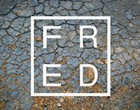 Fred Horton - Personal Identity