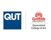 Sessional work at Queensland's design universities.