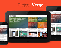 Project Verge (Concept)