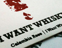 I Want Whisky 7