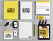 BAGO: Art portfolio bags