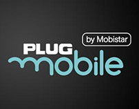Plug Mobile by Mobistar