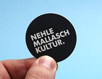 Nehle Mallasch Kultur. Branding