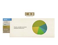 CBB webpage