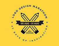 Logo Design Marathon