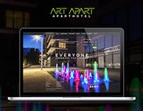 Artapart website