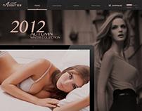 aimer web design