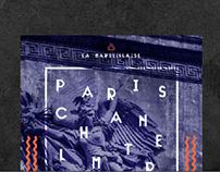 La Marseillaise - Poster