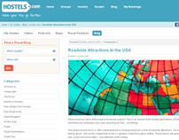 Hostels.com: Roadside Attractions in the USA