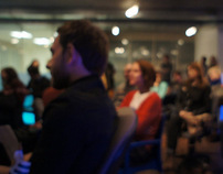 Behance Russia. Meetup 3. Moscow