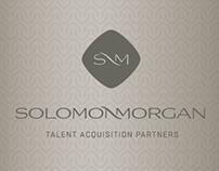 Solomon Morgan: Brand Identity