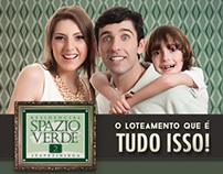 Spazio Verde 2 Itapetininga