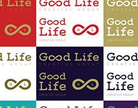 Good Life Creative Group: Trailer Open