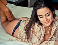 Featuring - Jessica Silva