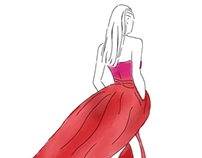 New York Fashion Week: Sketches from the runway