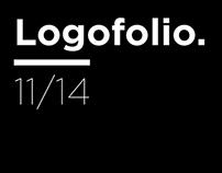 Logofolio 11/14