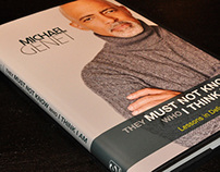 Michael Genet Book Cover
