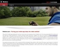 Mobiers on webydo.com