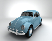 VW - Beetle