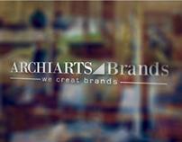 ARCHIARTS BRANDS