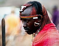 KENYA REPORTAGE