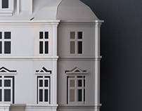 3D H Estates Luxury Property Agents - Advertising