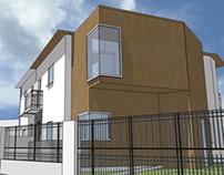 Housing explansion - Santa Cruz Benfica