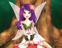 Fairies of the World