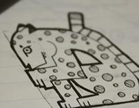 Draw sometime