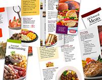 Giant Eagle Brochure Series