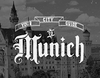 City Guide to Munich
