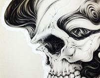 Regent   Skull