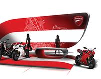 Stand Ducati