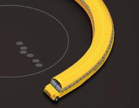 School Bus . Marketing Campaign